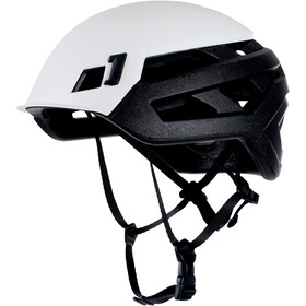 Mammut Wall Rider Casco, white